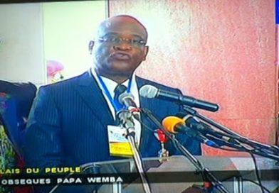 MUSIQUE : Papa Wemba a honoré la rumba congolaise, affirme Nyoka Longo