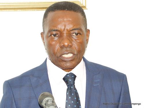 POLITIQUE : RDC: « L'Eglise catholique est instrumentalisée » par des politiciens, accuse André Atundu