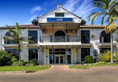 ECONOMIE : Le groupe Ecobank a servi de levier pour la mobilisation d'une facilité de 100 millions $ par sa filiale zimbabwéenne