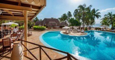 ECONOMIE : La ruée des grandes marques hôtelières internationales sur l'Eldorado africain