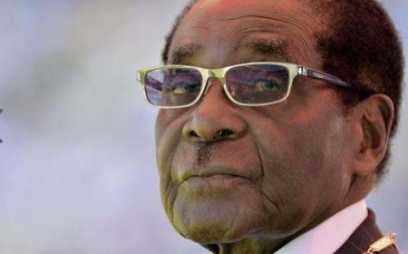SOCIETE : Robert Mugabe, le héros de l'indépendance du Zimbabwe, honni dans ses derniers jours, est décédé